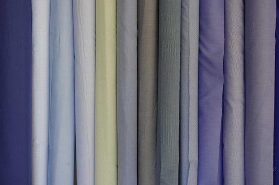 Auswahl Hemdenstoffe